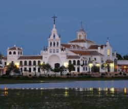 Hostal El Duque,Matalascañas (Huelva)