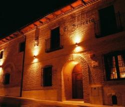Hotel El Señorio,Villada (Palencia)