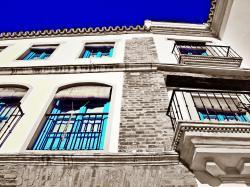 Hotel  Posada San Fernando,Carmona (Sevilla)