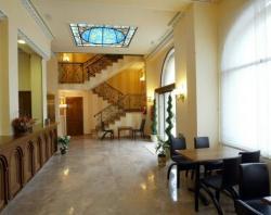Hotel Abadía Camino Santiago,Burgos (Burgos)