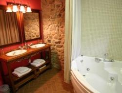 Hotel La Casona de Cosgaya,Camaleño (Cantabria)