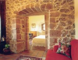 Hotel La Casona de San Pantaleón de Aras,Voto (Cantabria)