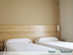 Hotel Bulevard,Benicasim (Castellon)