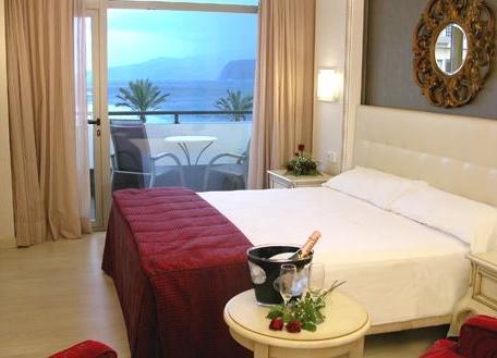 Hotel beatriz atlantis spa en puerto de la cruz infohostal - Hotel atlantis puerto de la cruz ...