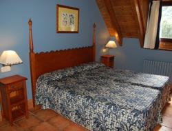 Hotel Suite Aparthotel y Spa Eth Refugi d'Aran,Viella (Lleida)