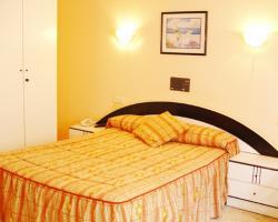 Hotel Xunqueira,Portonovo (Pontevedra)