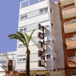 Hotel El Pinche de Oro,Benicarló (Castellón)
