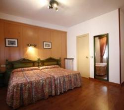 Hotel Edelweiss,Torla (Huesca)