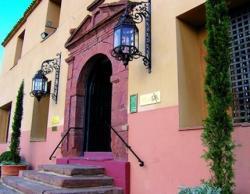 Hotel Convento de Santa Clara,Alcázar de San Juan (Ciudad Real)