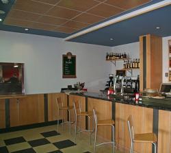 Hotel Camino Real,Dueñas (Palencia)