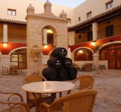 Hotel Bodega Real,El Puerto de Santa María (Cádiz)