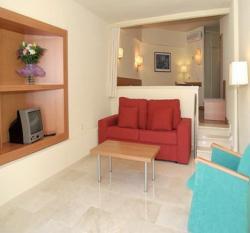 Hotel Roc Lago Rojo,Torremolinos (Malaga)