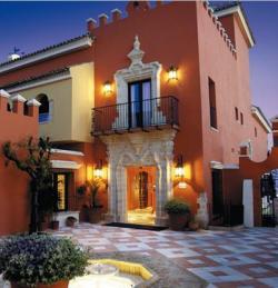 Hotel Los Jandalos Vistahermosa & Spa,El Puerto de Santa María (Cádiz)