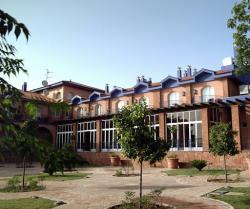 Hotel MS Fuente Las Piedras,Cabra (Cordoba)