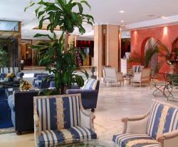 Hotel Tryp La Caleta,Cádiz (Cádiz)