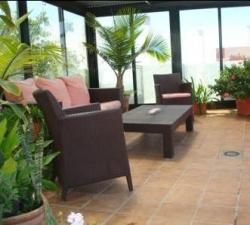 Hotel Almadraba Conil,Conil de la Frontera (Cadiz)