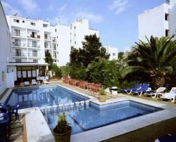 Hotel Marfil,San Antonio Abad (Ibiza)
