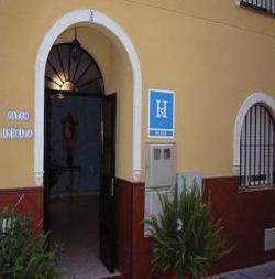 Hostal Patio Andaluz,Punta Umbría (Huelva)
