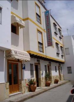 Hostal Renato,Conil de la Frontera (Cádiz)