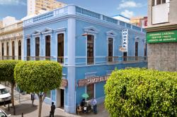 Hostal Kasa,Las Palmas de Gran Canaria (Gran Canaria)