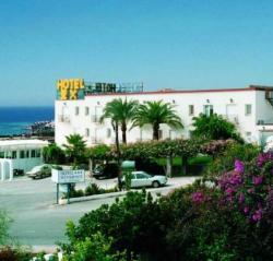 Hotel Al Andalus Nerja,Nerja (Málaga)