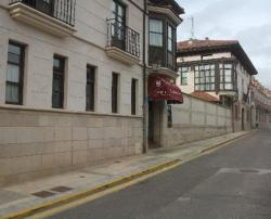 Hotel Canal de Castilla