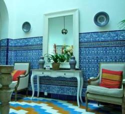 Hostal Casa Alborada,Conil de la Frontera (Cádiz)