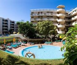 Hotel Isla Bonita,Costa Adeje (Tenerife)