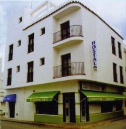 Hostal Bodega,Conil de la Frontera (Cádiz)