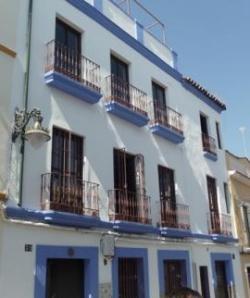 Apartamentos Victoria,Córdoba (Córdoba)