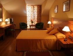 Hotel Camino Real,Arcahueja (León)