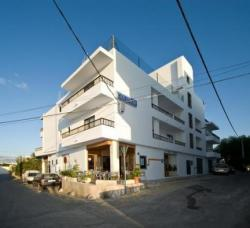 Hostal Can Jurat,San Antonio Abad (Ibiza)