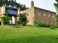 Casa Doñano,Ribadeo (Lugo)