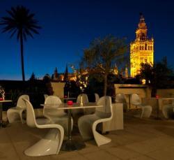 Hotel Palacio Alcázar,Sevilla (Sevilla)