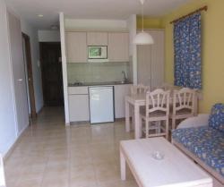 Apartamentos Roc Oasis Park,Ciutadella de Menorca (Menorca)