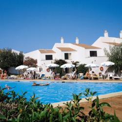 Apartamentos Roc Lago Park,Ciutadella de Menorca (Menorca)