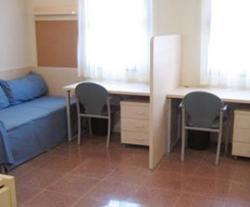Residencia Blas de Otero (Centro Adscrito a la REAJ),Bilbao (Vizcaya)