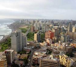 Hotel El Angolo Chosica,Lima (Lima)