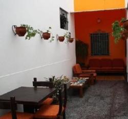 Albergue Enjoy Hostels Peru,Miraflores (Lima)