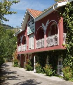 Hotel Azabache Cardes,Cangas de Onís (Asturias)