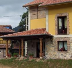 Hotel La Pasera,Cangas de Onís (Asturias)