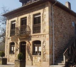 Pensión Susierra,Cangas de Onís (Asturias)