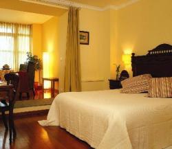 Hotel Casona de la Paca,Cudillero (Asturias)