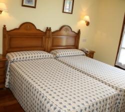 Hotel Valle las Luiñas,Cudillero (Asturias)
