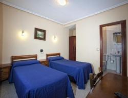 Hotel La Paz,Llanes (Asturias)