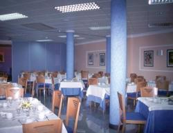 Hotel Las Moradas,Ávila (Ávila)