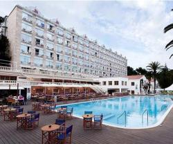 Hotel Cala Galdana,Ciutadella de Menorca (Menorca)