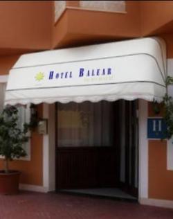 Hotel Balear,Ciutadella de Menorca (Menorca)