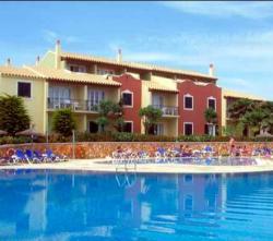 Apartahotel Playa Club,Ciutadella de Menorca (Menorca)