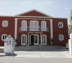 Apartahotel Pueblo Menorquín,Ciutadella de Menorca (Menorca)